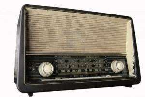 radio item